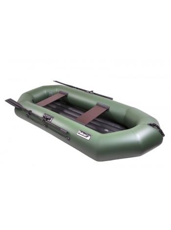 Лодка Пеликан 270 МНД