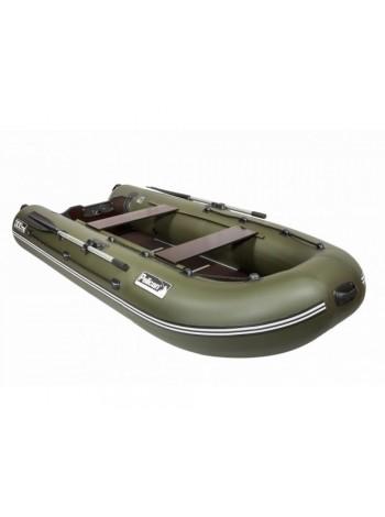 Лодка Пеликан 300 TK