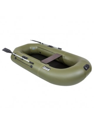 Лодка Пеликан 243