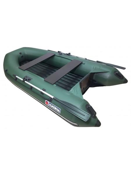 Надувная лодка YUKONA 300 с НДНД