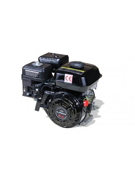 Двигатель бензиновый LIFAN 160F (4 л.с.)
