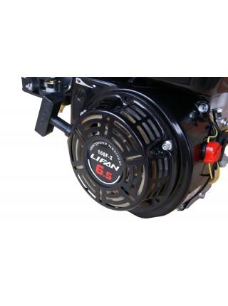 Двигатель бензиновый LIFAN 168F-2 (6,5 л.с.)