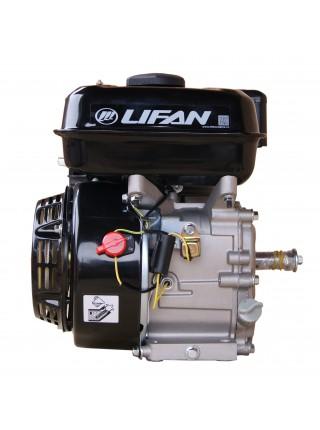 Двигатель бензиновый LIFAN 168F-2R (6,5 л.с.)