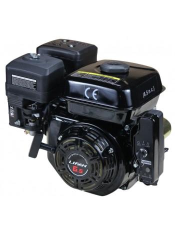 Двигатель бензиновый LIFAN 168F-2D (6,5 л.с.)