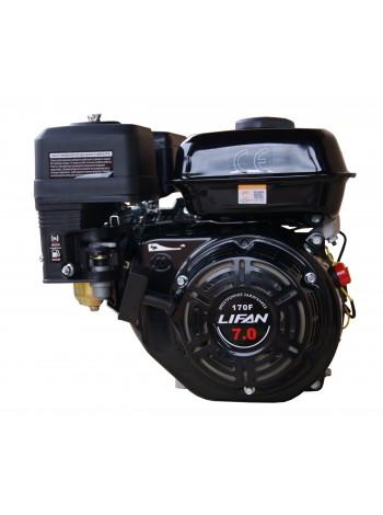 Двигатель бензиновый LIFAN 170F ECO (7 л.с.)