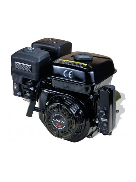 Двигатель бензиновый LIFAN 170FD (7 л.с.)