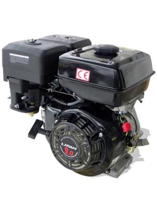 Двигатель бензиновый LIFAN 177F (9 л.с.)