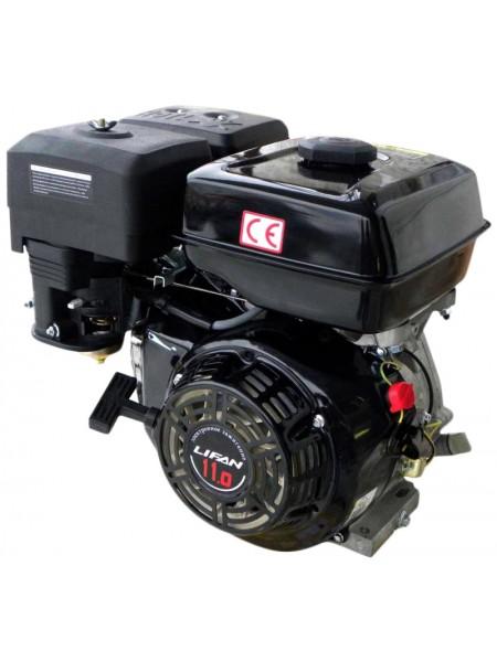 Двигатель бензиновый LIFAN 182F (11 л.с.)
