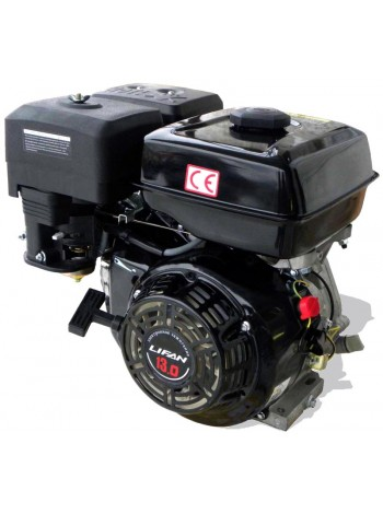 Двигатель бензиновый LIFAN 188FD-R (13 л.с.)