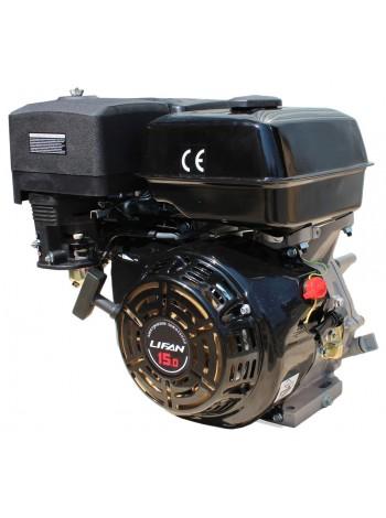 Двигатель бензиновый LIFAN 190FD-R (15 л.с.)