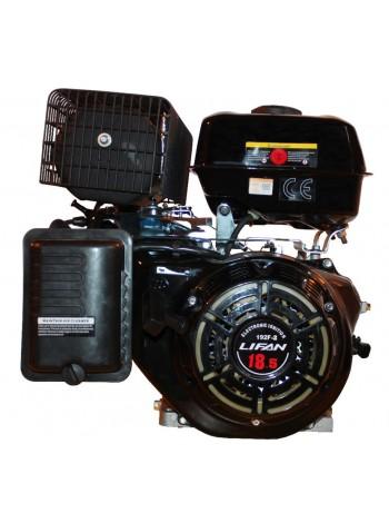 Двигатель бензиновый Lifan 192F-2D-R (18,5 л.с.)