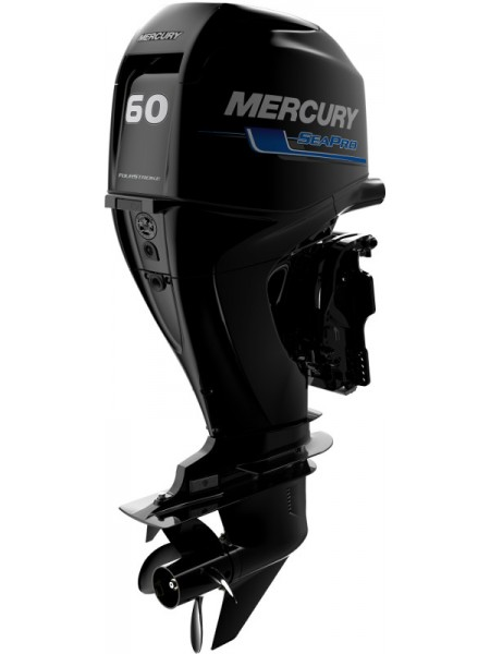 Мотор Mercury 60ELHGABT 4S EFI SeaPro