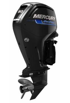 Мотор Mercury F90 ELPT CT SeaPro