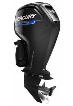 Мотор Mercury F115 EXLPT CT SeaPro