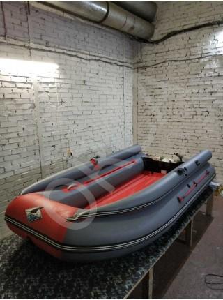Лодка ORCA 340F НД