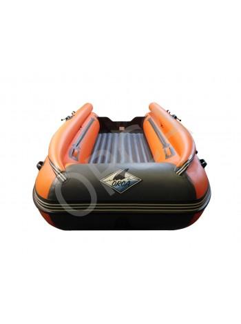 Лодка ORCA 360F НД