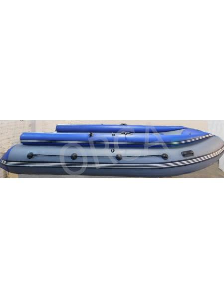 Лодка ORCA 380F НД