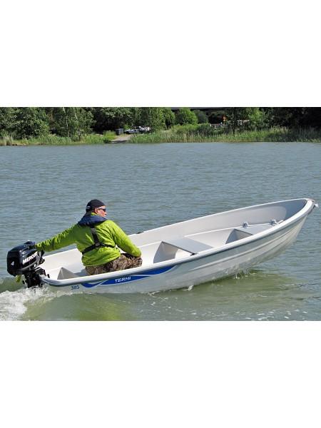 Лодка TERHI 385 VERDE