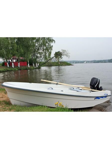 Лодка TERHI 400 VERDE