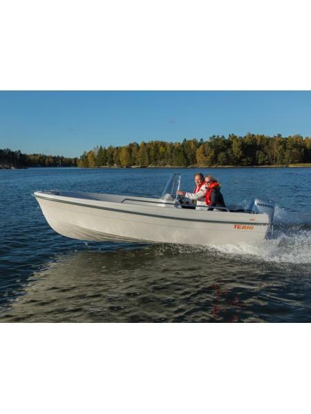 Лодка TERHI 445 C