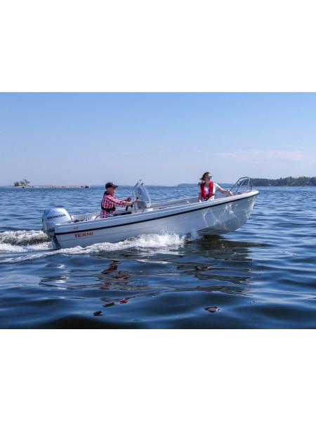 Лодка TERHI 445 CC