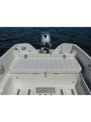 Лодка TERHI NORDIC 6020