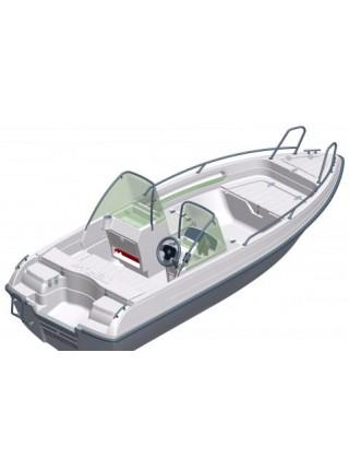 Лодка TERHI 475 TWIN C