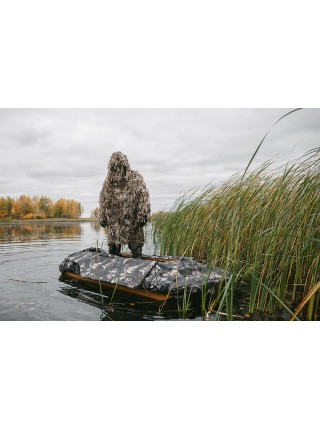 Лодка Blackfrog Hammer