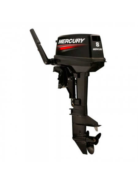 Мотор Mercury ME 8 MH