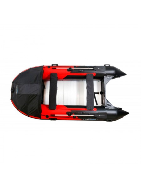 Лодка Gladiator C370 DP