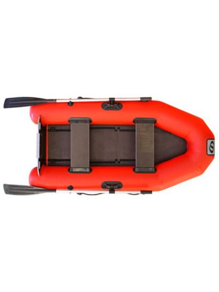 Лодка Фрегат 280 E mini