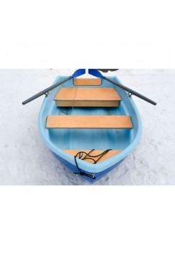 Пластиковая лодка Тортилла-235