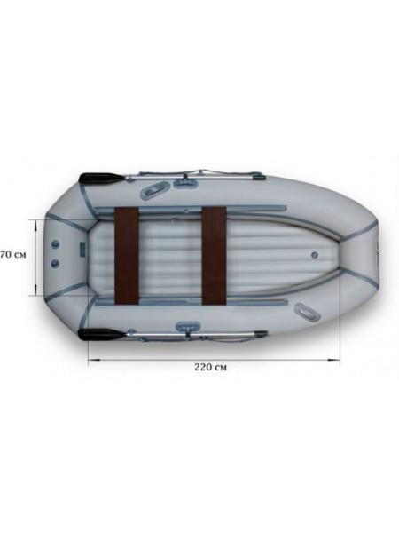 Лодка Флагман 300NT