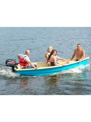 Пластиковая лодка Тортилла-305
