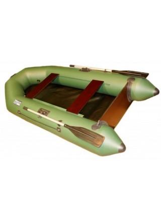 Лодка Пеликан 270 T