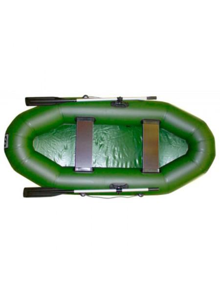 Лодка Фрегат М-3