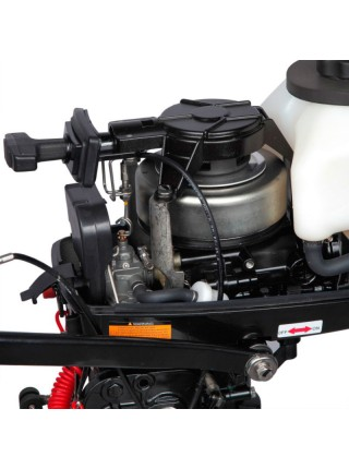 Мотор MARLIN MP 3 AMHS