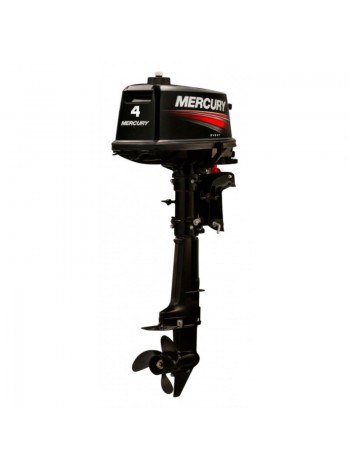 Мотор Mercury ME 4 M