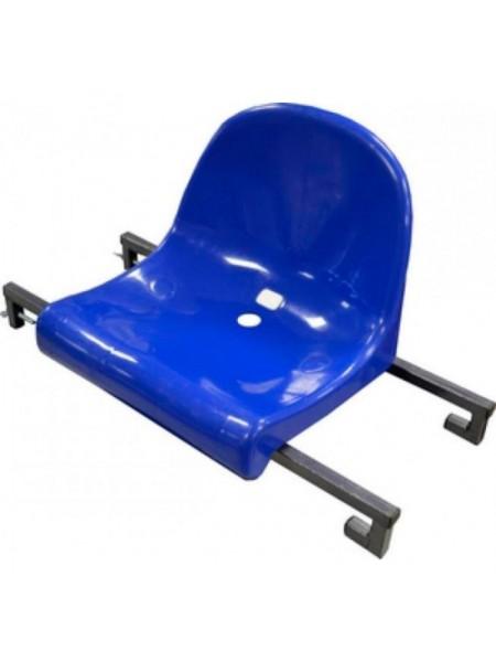 Сиденье пластиковое