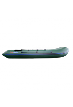Надувная ПВХ лодка PM 300 ELS+