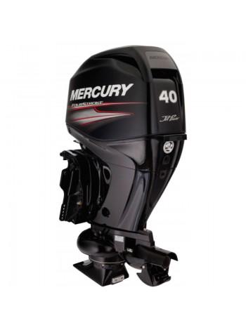 Мотор Mercury F 40 ELPT EFI JET