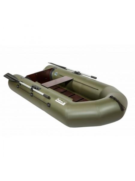 Лодка Пеликан 245Т