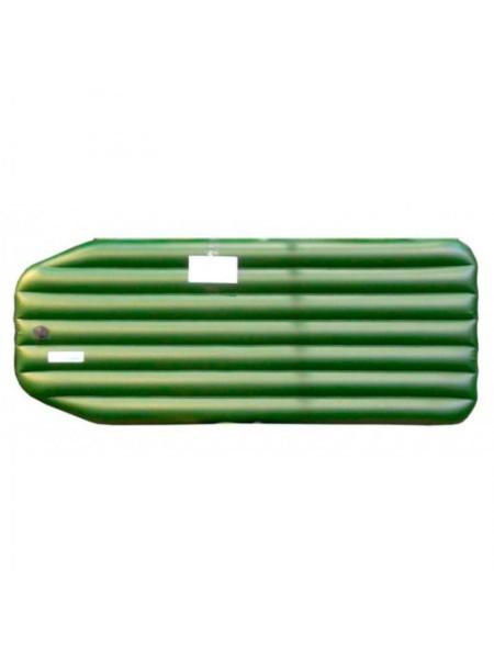 Вкладыш надувной М-3 (зеленый)