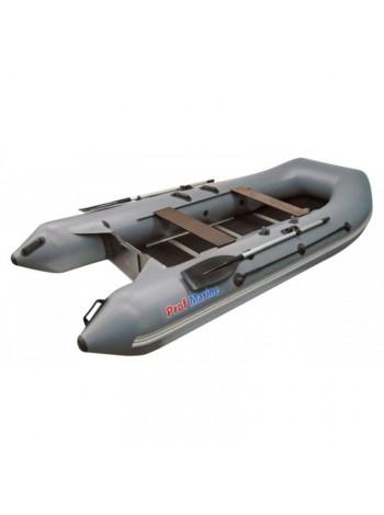Надувная ПВХ лодка PM 400 CL