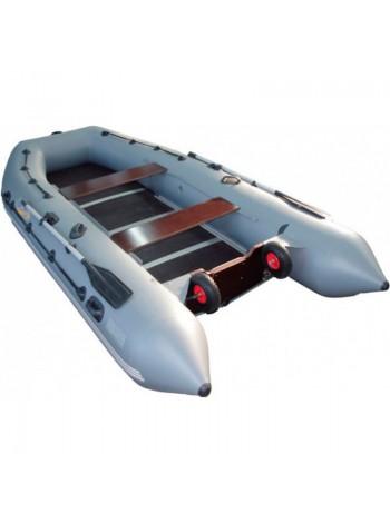 Лодка Адмирал АМ-410 Джет