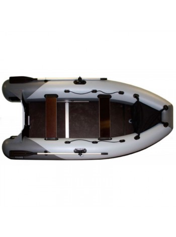 Лодка Фрегат М-370 С