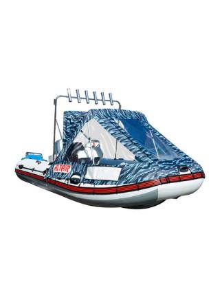 Моторная лодка Альтаир PRO ultra-460