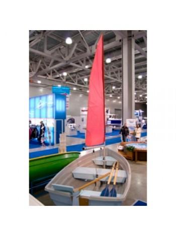 Пластиковая лодка Тортилла-305 Комби-мпбс