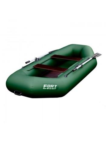 Лодка Flinc Fort 260