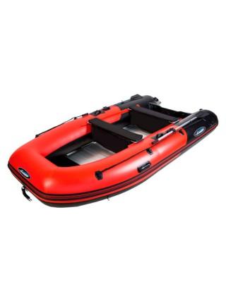 Лодка Gladiator HD430 AL